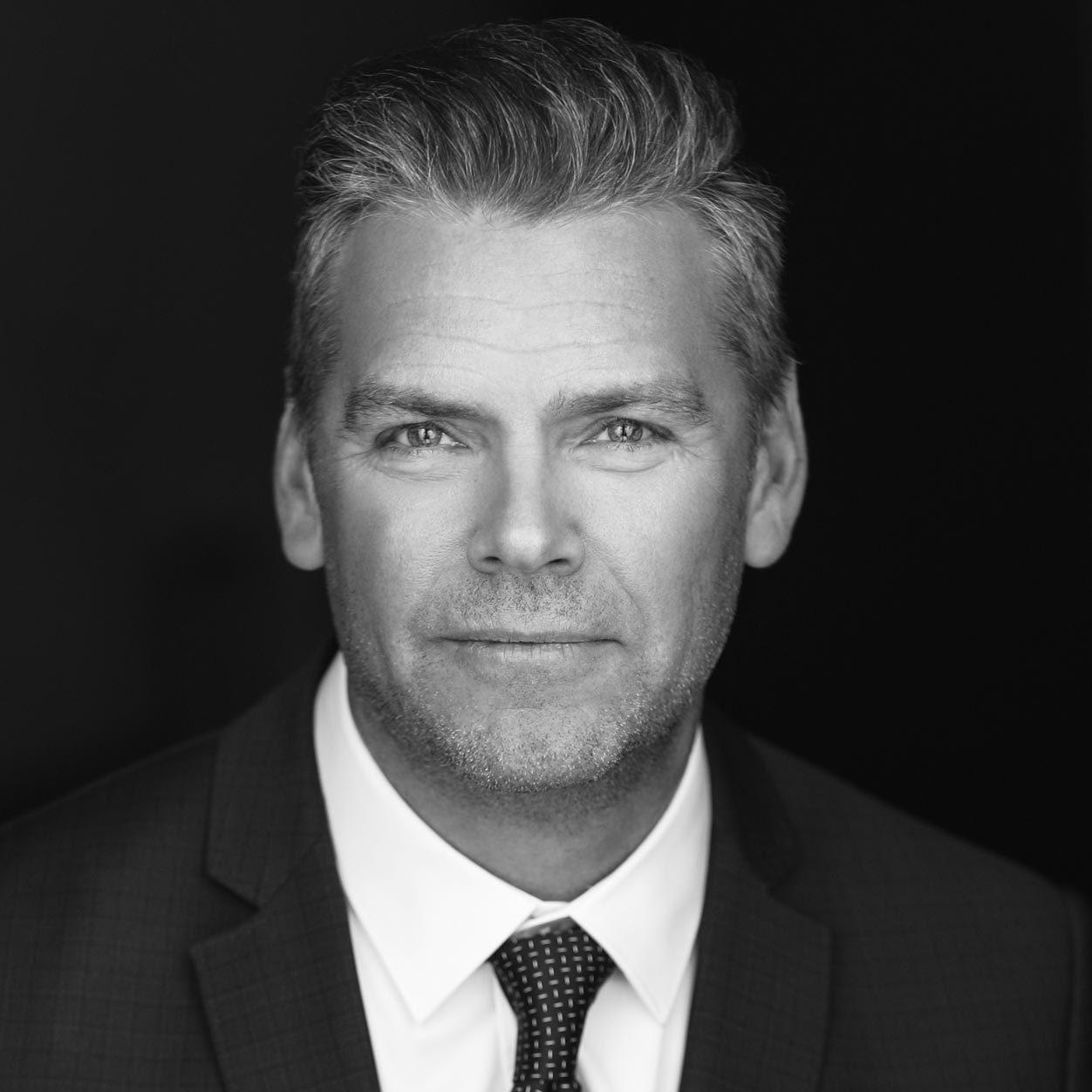 Conrad De Jong Mortgage Broker